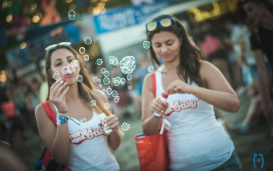 Balaton Sound fesztivál a javából