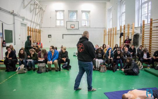 Megkezdődtek a gyakorlati vizsgák! – a nyolcadik képzés
